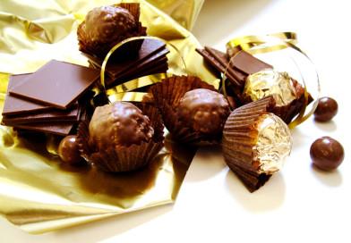 Tout miser sur…le chocolat noir !